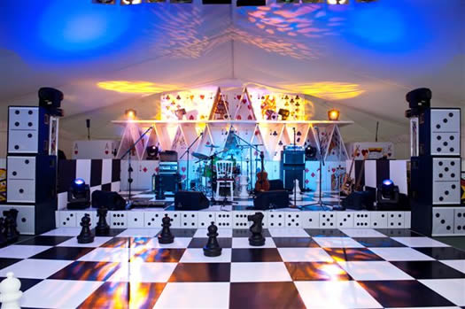Corporate Space Events The Ultimate Event Experience